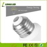 lampada della lampadina di 7W 10W 12W 17W A19 E26 E27 B22 LED