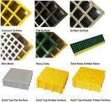 Construction&DecorationのためのFRPの高力形成された格子