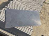 La nature de carreaux en pierre bleue perfectionné pour le projet de construction