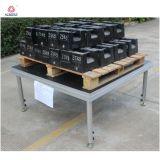 Piattaforma di alluminio della fase/pavimento di legno della fase della piattaforma/compensato della fase da vendere