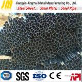 特別な整形六角形の形の鋼鉄管の炭素鋼の配管