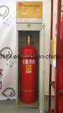 Система бой пожара шкафа FM200 100L покупкы правительства автоматическая с 3c