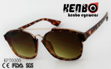 Солнечные очки с специальными объективом формы и штангой Kp70305 верхней части