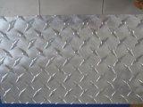 3003 folhas de placa diamante de alumínio