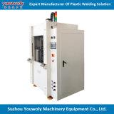 Machine de découpage en plastique à haute fréquence de soudure pour le sac de refroidissement de TPU
