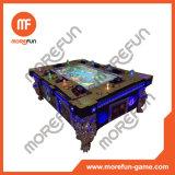 La máquina de juego más caliente de juego de los pescados del dragón de la arcada/del cazador de la pesca