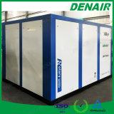 Fournisseur à deux étages à haute pression de machine de compresseur d'air de vis de 30 barres double