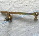 Рычаг счищателя для тележек Mina390 карет шин