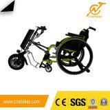 collegamento della sedia a rotelle elettrica di 36V 250W con la batteria di litio