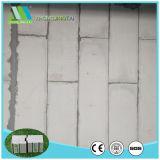 Низкая стоимость Zjt теплоизоляции EPS Сэндвич панели для цемента на стену