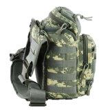 Militaires d'épaule de sac de sports en plein air campant augmentant le sac tactique de course de sac à dos