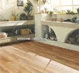 Glasig-glänzender Polierkeramikziegel mit hölzernem Oberflächen Holz (B158083) Tiles150X800