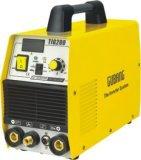 Мма-200A двойная функция инвертора Mosfet ММА/ММА сварочный аппарат