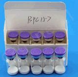 Peptide Bpc157 Steroid Poeder Pentadecapeptide voor de Groei 5mg/Vial CAS 137525-51-0 van de Spier