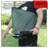 新しいOEM袋のタイプ肥料のシードの放送拡散機