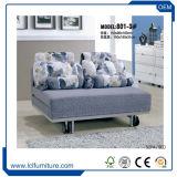 China-heißer Verkaufs-preiswertes Wohnzimmer-Sofa-Bett