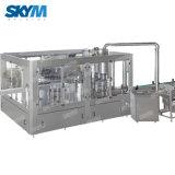 Tensão personalizados de sumo de engarrafamento máquina de enchimento