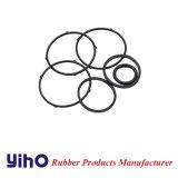 Anel-O de FKM/Silicone/NBR/Nitrile com grandes/anéis-O grandes