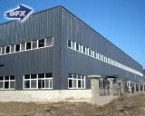 Pre проектировать здание стальной структуры высокого рассказа фабрики 2 гостиницы подъема полуфабрикат