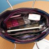 Neue kundenspezifische Luxuxbeutel-Form-Handtaschen-Frauen-Handtasche der dame-Schulter