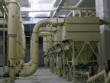 Saco de filtro de tratamento para a indústria farmacêutica de coletores de pó