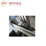 Beste Tisch-Faser-Laser-Markierungs-Maschine der Marken-50W für Metalle