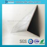 L Form-Engels-Aluminiumprofil für Fenster-Tür-System-Haustür