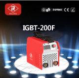 Equipamento de soldadura do inversor IGBT/MMA com Ce (IGBT-120F/140F/160F)