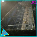 De ondergrondse Tank van Reservoar van het Water van de Opslag van het Staal