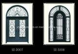 Железные двери с красивыми прокрутите список работ
