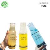 Портативный простой прозрачные бутылки для воды для приготовления чая