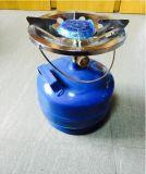 Cylindre neuf de cylindres de LPG avec camper de bec utilisé