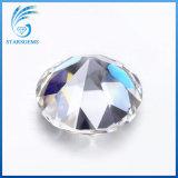 6,5 мм раунда старой европейской вырезать 1 карата алмазов Moissanite Vvs ясности синтетические