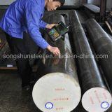 Scm4 de Zwarte Specificatie van de Staaf van het Staal van de Oppervlakte Plastic P20