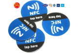 Kundenspezifische 900MHz Marke der UHFNfc langen Reichweiten-RFID