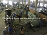 Machine de réutilisation en plastique de ville de Zhangjiagang pour réutiliser la bouteille de HDPE