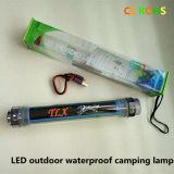 Lampe LED-Emergancy für im Freienaktivitäten