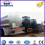 Jsxt 2060cbm de Brandstof/de Benzine/de Benzine/de Tanker Oil/LPG van de Legering van het Aluminium 3axle