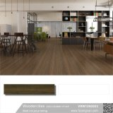 Baumaterial-hölzerner Porzellan-Fußboden-innere oder äußere Wand-Fliesen (VRW12N2131, 200X1200mm/8 '' x48 '')