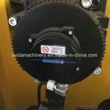China-hölzerne stempelschneidene Maschine