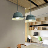 De Lamp van de Tegenhanger van het Aluminium van de decoratie voor Koffiebar