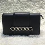 2017 nuovi sacchetti di spalla della ragazza della borsa della donna di Squre del sacchetto della catena di stile dalla Cina Sh184
