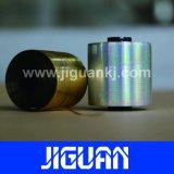 bande auto-adhésive de déchirure d'hologramme transparent de bobine de 3m pour la cigarette