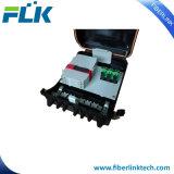 12/24 Kerne/Faser-Verteilerkasten der Kanal-Flk-Fdb-324A FTTX