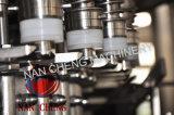 자동적인 주스 병 충전물 기계 또는 유리병 채우고는 및 캡핑 기계 또는 주스 충전물 기계 생산