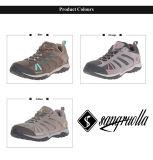 Mens de boa qualidade Athletic executando caminhadas calçado de exterior para venda