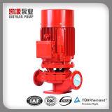 Vertical Xbd-Kyl bomba eléctrica de incendios para el sistema hidrante