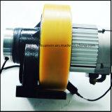 El conjunto de rueda de la unidad de la carretilla elevadora Sqd-W25-DC24/2.0 24V 2kw motor DC, la rueda del motor