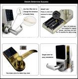 Écran tactile de serrure de porte à puce électronique CY902-T
