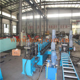 New Product Galvanized Steel Cables Tray Roll Forming Machine Price